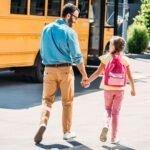 Батьки мають законне право відвідувати заклади освіти під час пандемії